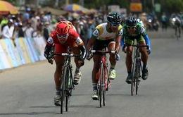 Nhiều hứa hẹn ở Cuộc đua xe đạp Nam Kỳ khởi nghĩa 2016