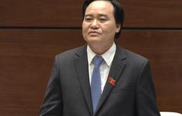 191.000 sinh viên ra trường thất nghiệp, gây lãng phí lớn - Bộ trưởng Phùng Xuân Nhạ trả lời ra sao?