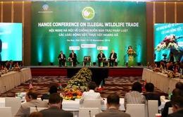 Hội nghị quốc tế lần thứ ba về chống buôn bán trái pháp luật các loài động vật, thực vật hoang dã