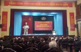 Học viện Chính trị quốc gia Hồ Chí Minh kỷ niệm Ngày Nhà giáo Việt Nam