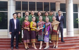 Sinh viên nước ngoài với Ngày Nhà giáo Việt Nam