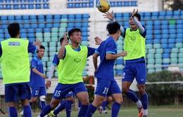 Khai mạc AFF Cup 2016: Các đội bóng đã sẵn sàng xung trận