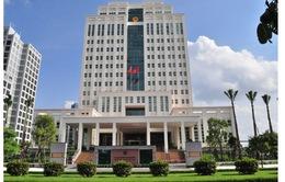 Quy hoạch mạng lưới các đơn vị sự nghiệp công lập thuộc Bộ Tài nguyên và Môi trường
