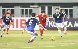 Thắng Campuchia, ĐT Việt Nam gặp Indonesia ở bán kết AFF Suzuki Cup 2016