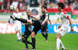 Bayern Munich: Với Ancelotti, lão tướng luôn có chỗ đứng