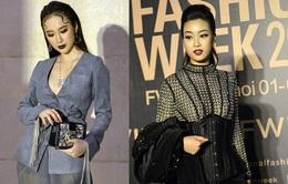 Angela Phương Trinh đeo trang sức 1,65 tỷ, HH Mỹ Linh ma mị huyền bí