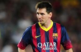 Lionel Messi và 9 khoảnh khắc 'thiếu kiềm chế'