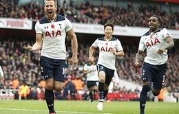 Nếu Arsenal hoặc Tottenham 'liều', derby Bắc London đã khác