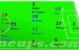 Chelsea của Conte bay cao, phong trào 3-4-3 lên cao