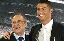 Chỉ kẻ 'ngốc' mới nghi ngờ Cristiano Ronaldo