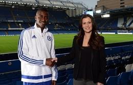 Abramovich giao phó trọng trách giúp Conte cho người đàn bà quyền lực nhất Chelsea