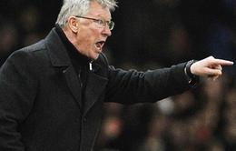 TIẾT LỘ: Sir Alex đã 'sấy tóc' những ai trong 27 năm dẫn dắt Man United?