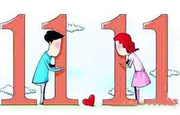 """Dân mạng thi nhau nói về """"ngày độc thân"""" 11/11"""