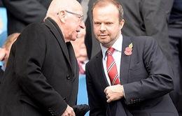 Man United cần Giám đốc kỹ thuật. Qua rồi cái thời HLV lo tất!
