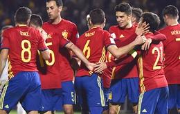 Tây Ban Nha của Lopetegui: Ít cầu thủ Barca lại… hay