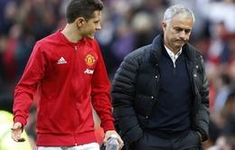 Ander Herrera: 'Mourinho đã hiện thực hóa giấc mơ Tây Ban Nha của tôi'