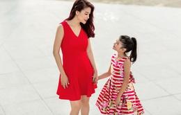 Trương Ngọc Ánh chờ đến 20/11 để tổ chức sinh nhật cùng con gái