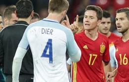 Tuyển thủ Anh tố bị Ander Herrera cố tình chơi xấu