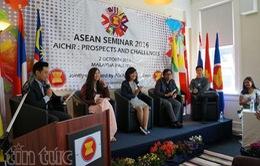 Tăng cường kết nối sinh viên các nước ASEAN ở Tây Australia