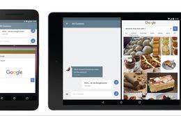 Google chính thức ra mắt Android N với nhiều cải tiến đột phá