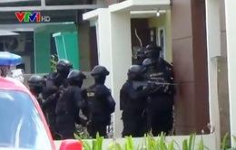 Các nước Đông Nam Á thắt chặt an ninh sau âm mưu tấn công Singapore