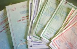 Kiểm tra gấp các doanh nghiệp có rủi ro cao về hóa đơn