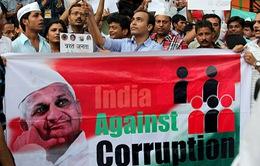 """Ấn Độ: Chiến dịch chống tham nhũng quyết tâm loại bỏ """"nền kinh tế đen"""""""