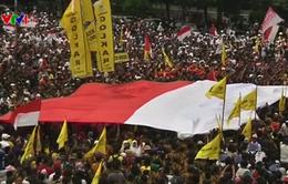 Tuần hành vì đoàn kết và khoan dung tại Indonesia