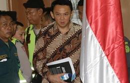 Indonesia: Thị trưởng Jakarta phủ nhận cáo buộc báng bổ kinh Koran