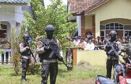 Đông Nam Á thắt chặt an ninh trước Giáng sinh