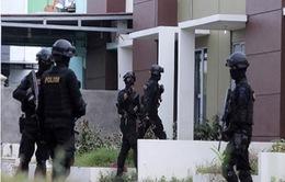 Indonesia: 6 người tử vong do bị cướp nhốt trong nhà vệ sinh