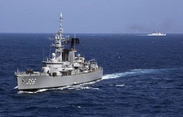 Indonesia sẽ bán tàu chiến cho Campuchia