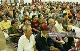 Thách thức từ già hóa dân số tại Indonesia