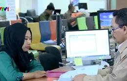 Indonesia đẩy mạnh dịch vụ 1 cửa thu hút đầu tư