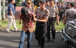 Indonesia thông qua luật dùng hóa chất xử phạt tội phạm ấu dâm