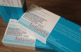 Hà Nội tổ chức đăng ký tiêm 2.500 liều vaccine 6 trong 1