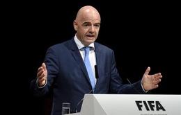 Thể thao 24h: Infantino đắc cử chủ tịch FIFA, Liverpool lại gặp MU