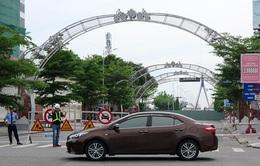 Đà Nẵng cấm ô tô qua cầu Sông Hàn 6 tháng