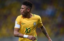 Neymar là kẻ phản bội!