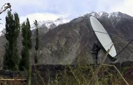 Nông dân Pakistan được tiếp cận Internet