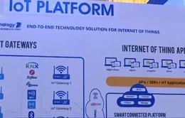 Cơ hội tiếp cận CNTT – TT từ ICT Comm 2016