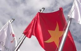 IOC đánh giá cao vai trò hoạt động của Ủy ban Olympic Việt Nam