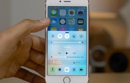 Apple phát hành iOS 9.3 beta 2, thêm công cụ hỗ trợ tính năng Night Shift