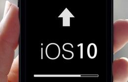 Apple tiếp tục phát hành iOS 10 beta 8 một tuần sau bản beta 7
