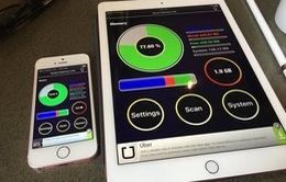 iPhone SE và iPad Pro 9,7 inch cùng sở hữu RAM 2GB