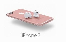 """iPhone 7 sẽ sở hữu pin """"khủng"""" hơn iPhone 6S?"""