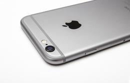 Lộ hình ảnh thực tế của iPhone màn hình 4 inch