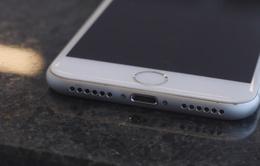 iPhone 7 sẽ sử dụng phím Home điện dung thay vì phím vật lý?