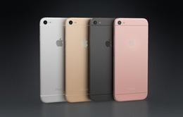 Concept iPhone 7 cực chất có thể thành sự thật