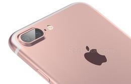 iPhone 7 Plus lộ ảnh thực tế: Camera kép, hỗ trợ cổng Smart Connector